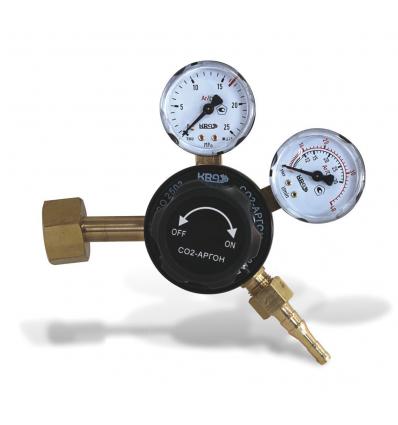 Регулятор для аргона и углекислого газа KRASS У 30/АР 40 КР