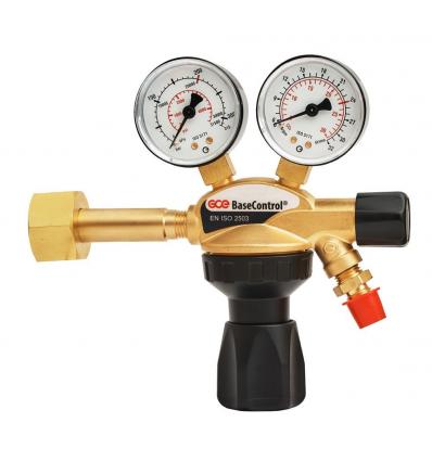 Регулятор для аргона и углекислого газа BaseControl ARG