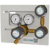 Газовая рампа на три баллона MTLX-3 300/20
