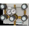 Газовая рампа MTLM-6 300/20