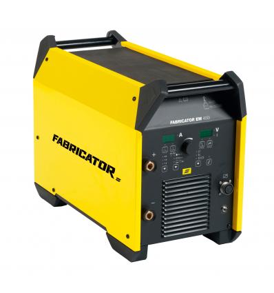 Сварочный аппарат Fabricator EM 400i