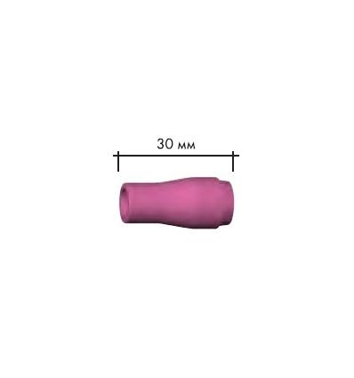 Керамическое сопло № 6 (NW 9,5 мм / L 30,0 мм)