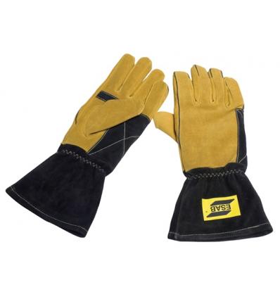 Сварочные перчатки Curved MIG