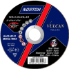 Круг отрезной 230х2.0x22.2 мм для металла Vulcan NORTON