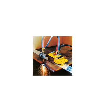 IMP - портативная газорезательная машина