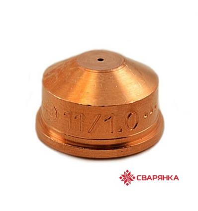 Сопло плазменное для резака ABIPLAS CUT 110 d-1,0мм