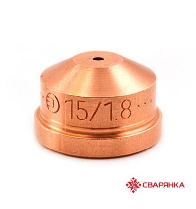 Сопло плазменное для резака ABIPLAS CUT 150 d-1,8мм