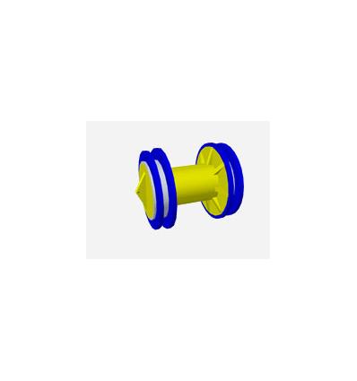 Очистной полиуретановый поршень (ОПП)
