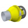 Укрытие защитное манжеты герметизирующей (УЗМГ)