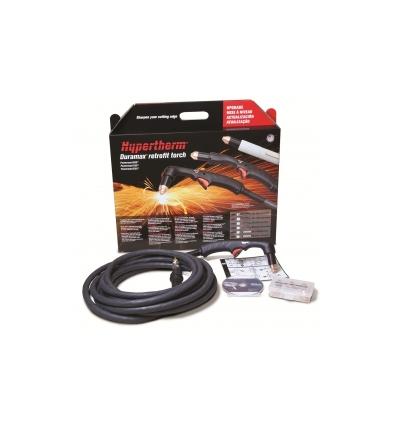 Модифицированные плазматроны Duramax HRT, HRTs и MRT для систем Powermax1000, Powermax1250 и Powermax1650