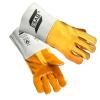 Сварочные перчатки Heavy Duty EXL