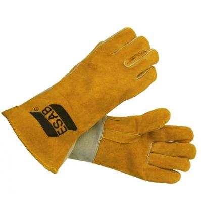Сварочные перчатки Heavy Duty Regular