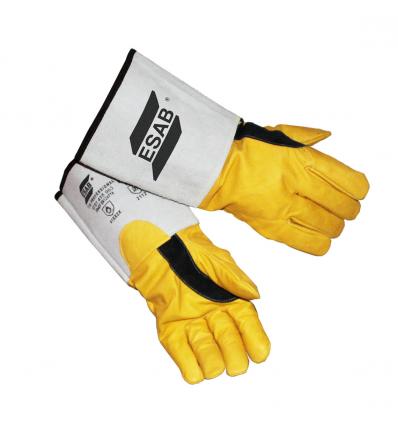 Сварочные перчатки TIG Professional