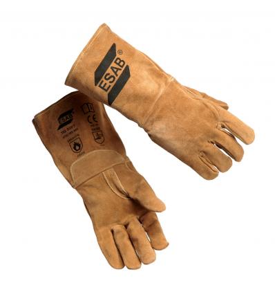 Сварочные перчатки TIG Soft