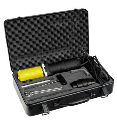Ручной аппарат для заточки вольфрамовых электродов
