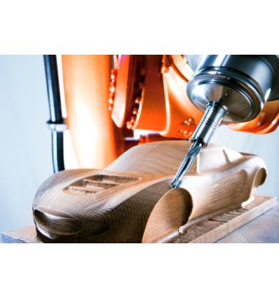 Деревообработка и производство мебели