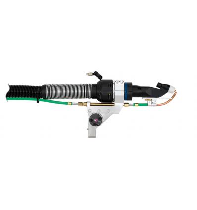 Сварочная горелка для роботизированной сварки ABIPLAS® WELD 150 CT 20