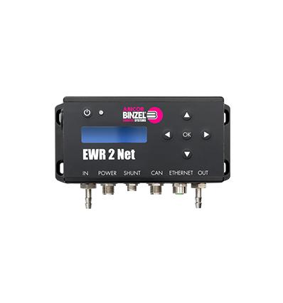 Система контроля и экономии газа EWR 2 / EWR 2 Net