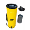 Контейнер для хранения и прокалки электродов на 10 кг PSE-10