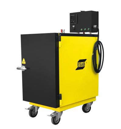 Шкаф для прокалки и хранения электродов SDE-50