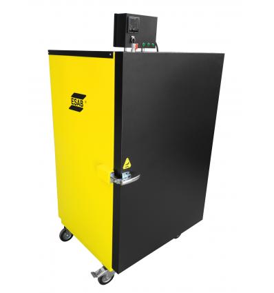 Шкаф для прокалки и хранения электродов SDE-250