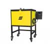 Контейнер для прокалки и хранения флюса SDF-50