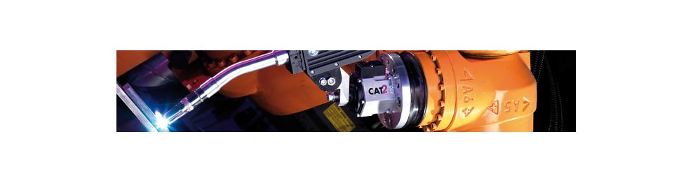 Сварочные горелки Robo (MIG/MAG)